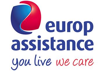 Beste Reiseversicherung Europ Assistance
